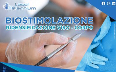 Biostimolazione in Medicina estetica
